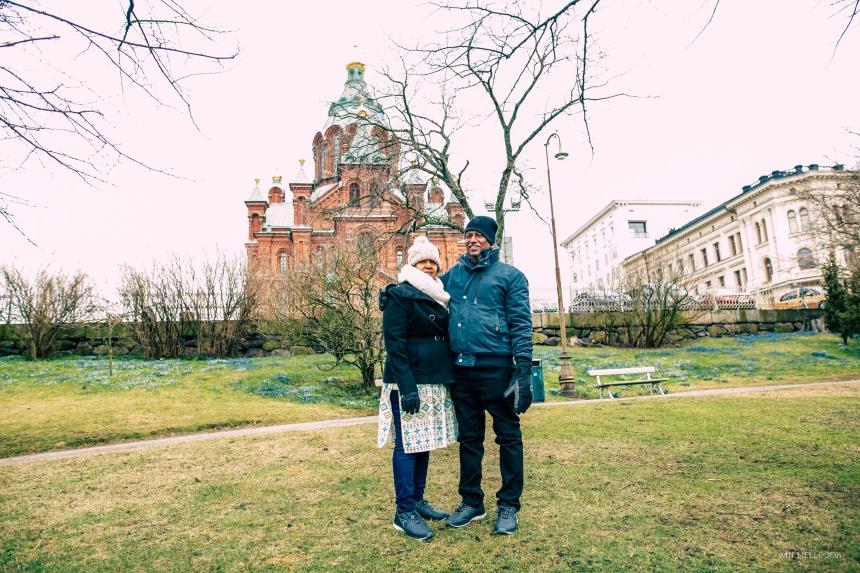 Helsinki-64