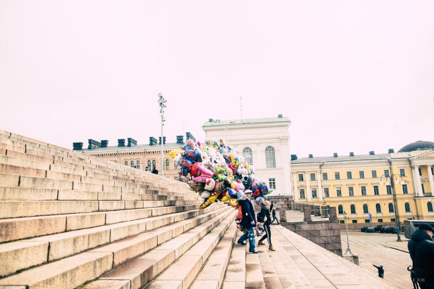 Helsinki-91